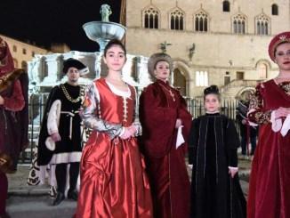 Perugia 1416, transito e sosta, ecco come sarà organizzata la città