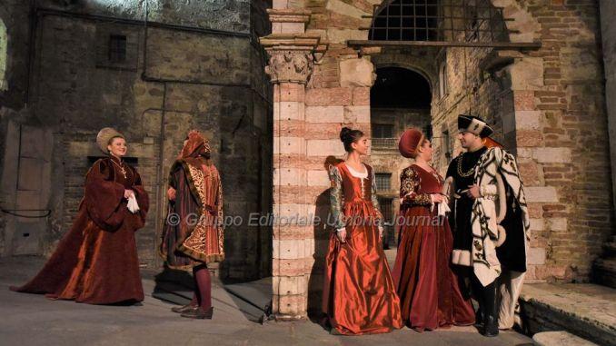 Perugia 1416: intesa Comune-carcere per coinvolgere detenute