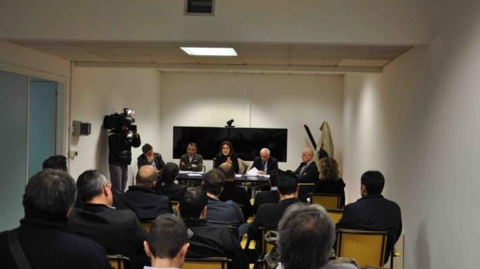 Acciaierie Terni, incontro tra Regione, comune e sindacati, c'era anche Marini. La riunione del tavolo nazionale si terrà al Mise il 22 marzo