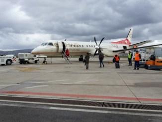 Crisi aeroporto Perugia, lavoratori, studiare sinergie con altri scali