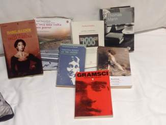 """Giornata mondiale del libro, Marini: """"Sono cresciuta circondata da libri"""""""