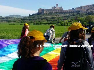 Marcia Perugia-Assisi della pace e della fraternità, si svolgerà domenica 9 ottobre