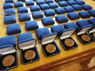 25 aprile: prefetto Perugia consegna 53 Medaglie liberazione