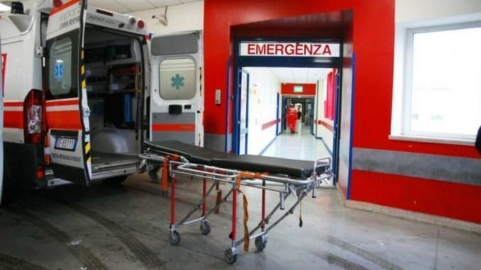 Incidente Perugia, muore agricoltore per una ferita all'addome