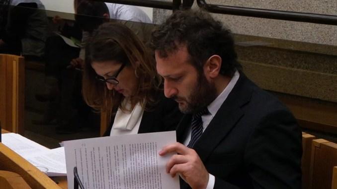 Subito alle assunzioni degli operatori socio sanitari, lo chiede il M5s Umbria