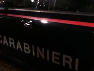 Arrestato dai carabinieri uno dei signori della droga di Fontivegge