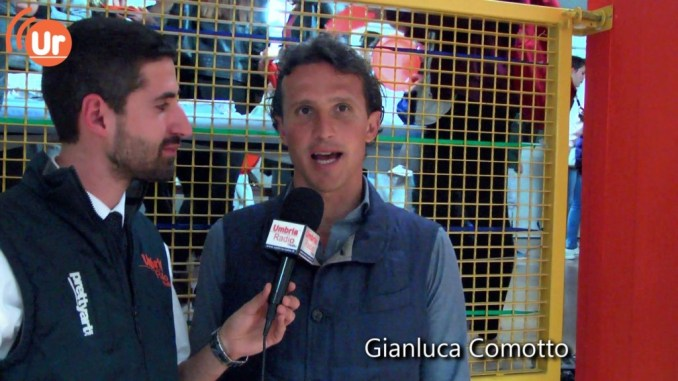 Oratorio League, conclusa la terza edizione. Ospite d'eccezione Gianluca Comotto
