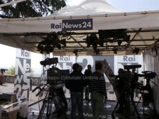 IJF16, A Perugia si respira aria di journalistfest [FOTO E VIDEO]