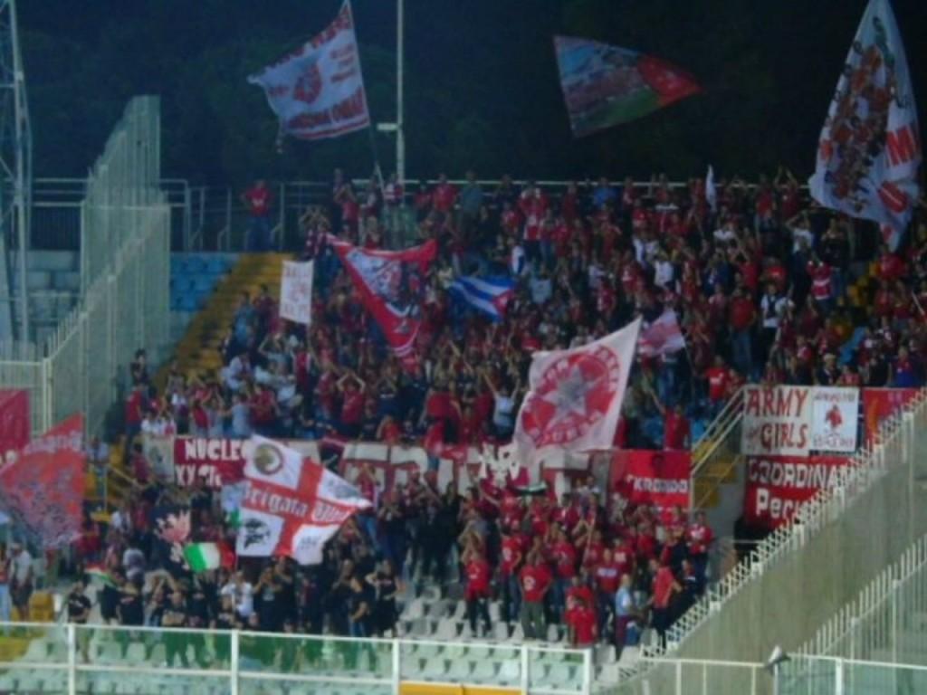 Non basta la sosta, seconda sconfitta per il Perugia Calcio