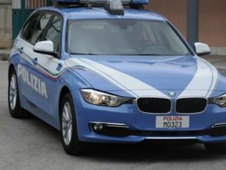 Polizia rimpatria altro spacciatore