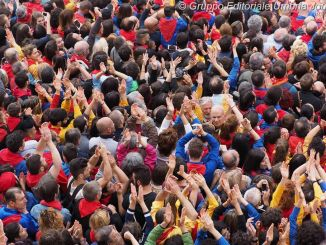 Ceri di Gubbio, è la prima volta che la festa non viene celebrata, causa covid