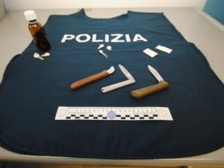 Droga, nascondevano eroina in una Bmw, fermati a Fontivegge
