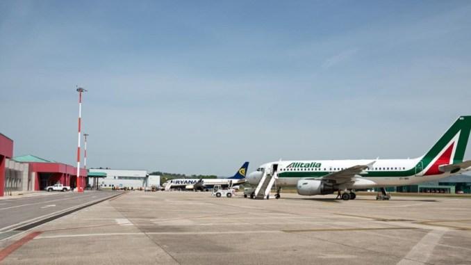 Aeroporti Perugia e Pescara, secondo tavolo tecnico con Alitalia