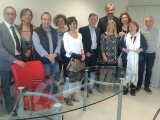 Sanità, Umbria e Molise rafforzano collaborazione
