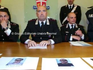 Detenzione e spaccio, due persone arrestate a Foligno
