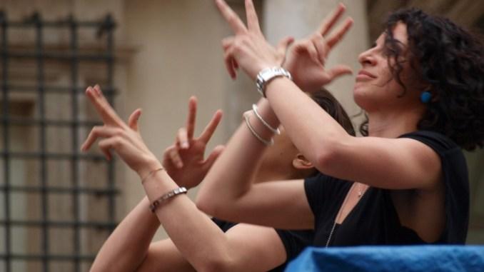 Sportello Voce per utenti sordi, iniziativa Inps a Perugia e non solo
