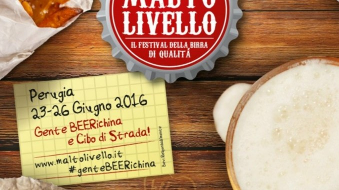 International Street Food Festival protagonista a Malto Livello