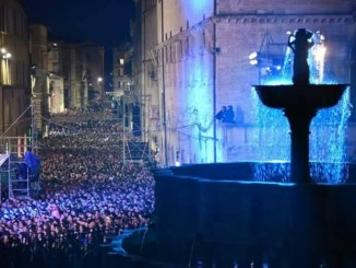 RadioSubasio un compleanno speciale in una Perugia più bella che mai [VIDEO]