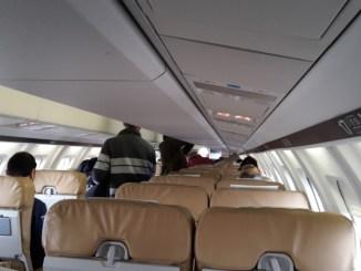 Ricci, aeroporto, servono 3 milioni anno voli mete religiose