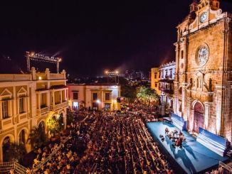 Festival dei due mondi, firmato protocollo con Festival Internacional de Música di Cartagena