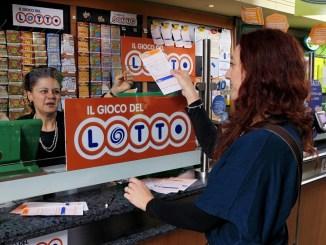 A Perugia vinti 216.600 euro grazie ad una schedina Lotto Più da 4 euro