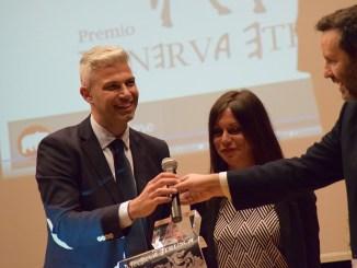 Premio Minerva Etrusca, XV edizione a Perugia