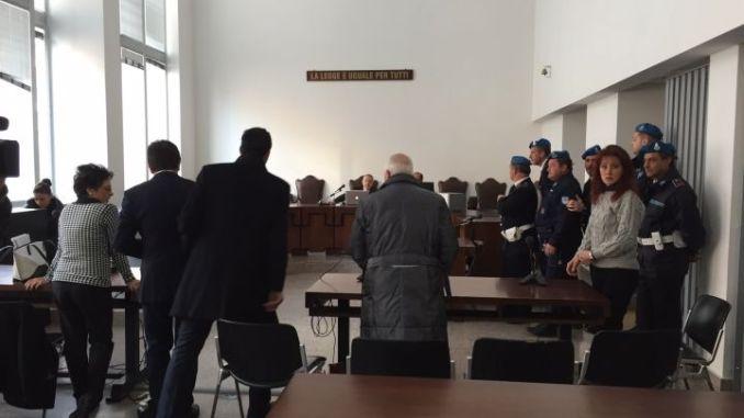 Terni, omicidio Moracci, tutti condannati