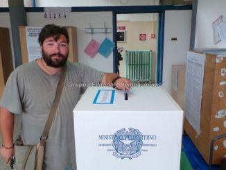 Ballottaggio Assisi, alle ore 19 ha votato quasi il 43 per cento