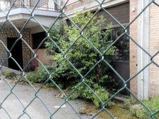 Ex Telecom ripulita a Perugia? Tamburi, Solo stupidaggini