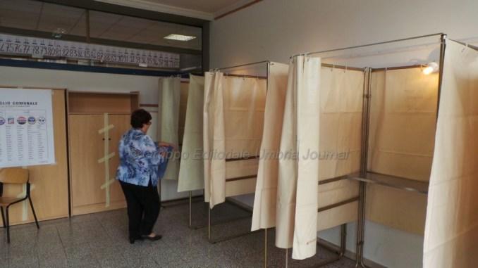 Referendum, orari di apertura Ufficio Aire Elettorale