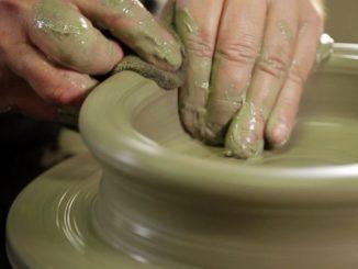 Ceramica umbra: azione di sostegno al settore con ampia progettualità