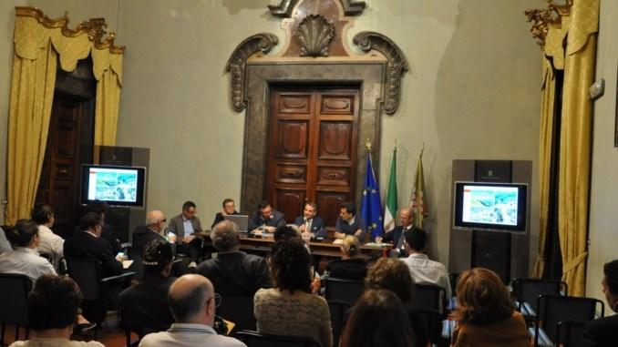 """Valorizzazione territori 6 regioni """"In It.inere"""" Umbria capofila"""