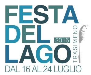 Festa del Lago logo