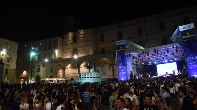 Giunta comunale, varato il piano di protezione civile per Umbria Jazz 2018