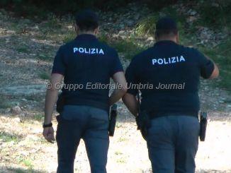 Parco di Santa Sabina Ellera droga tra giovanissimi blitz della squadra mobile