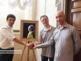 Art Monster e Jazz in mostra al Cerp e nella Sala del Grifo a Perugia, ancora due giorni