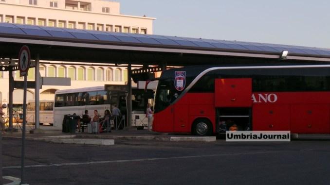 Bus turistici a Perugia, soddisfatta Mori per modifica condizioni di accesso