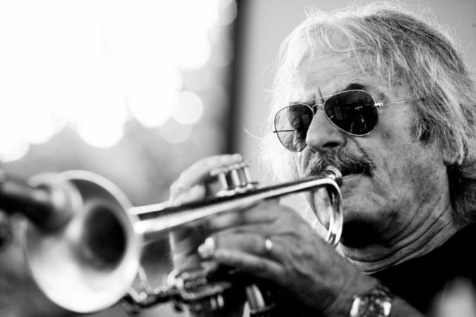 New Quartet Enrico Rava ad Umbria Jazz, con Stefano Di Battista