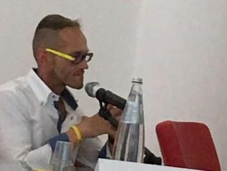 Leonardo Cenci relatore al convegno sulla Immunoterapia oncologica