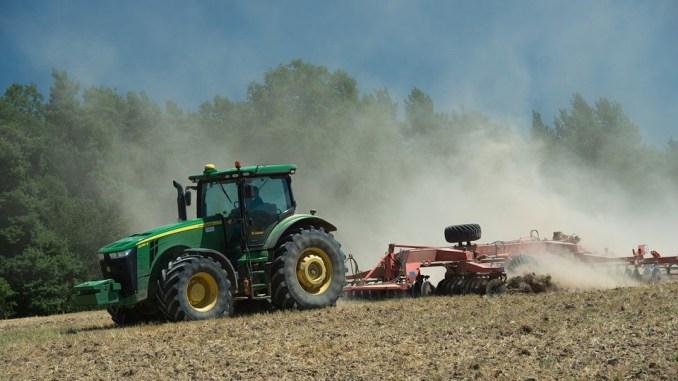 Sisma e agricoltura, erogati da Agea oltre 28 milioni di euro