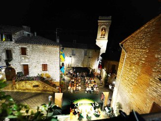 Corciano Festival e Agosto Corcianese al via sabato 6 agosto