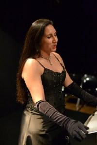 Graciela Dorbessan 2