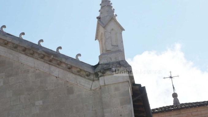 Sisma Umbria, donazioni hanno superato le prime necessità