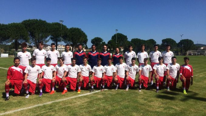 Under 16 Perugia Calcio
