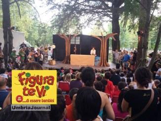 Figuratevi...di essere bambini a Perugia col teatro Figura Umbro