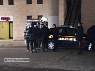 Controlli a Ferragosto, un arresto per spaccio a Fontivegge di Perugia