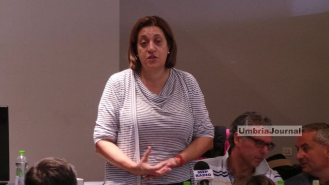 """Terremoto 6.0, sopralluogo Valnerina, Marini: """"Siamo in emergenza nazionale"""""""