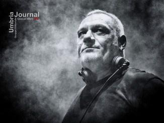 Sottocosmo e l'elettronica al Todi Festival, intervista con Dj Ralf