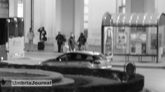 Blitz Fontivegge, rientra illegalmente, tunisino arrestato dalla Polizia a Perugia