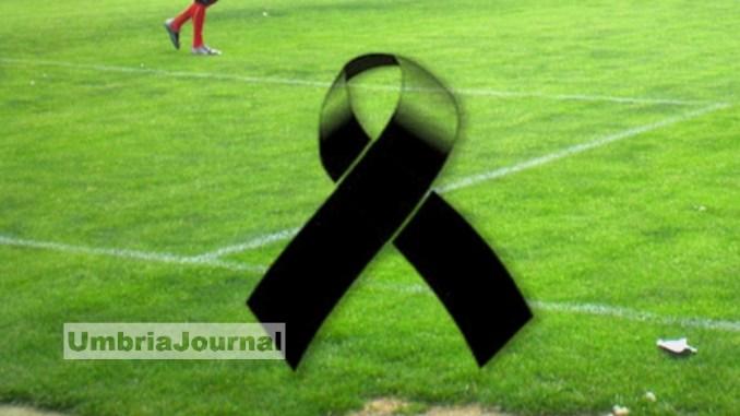 Giocatore muore sul campo di calcio a Cannara durante gara di Coppa Italia